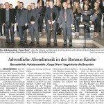 Bersenbrücker Kreisblatt 19.12.2014