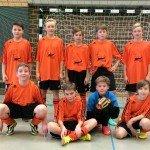DFB-Fussballturnier Jg 5