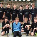 DFB-Fussballturnier Jg 6