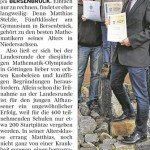 Bersenbrücker Kreisblatt 10.03.2015