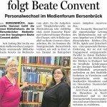 Bersenbrücker Kreisblatt 30.05.2015