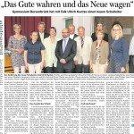 Bersenbrücker Kreisblatt 08.06.2015