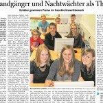 Bersenbrücker Kreisblatt 19.06.2015