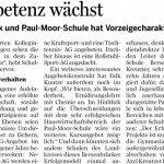 Bersenbrücker Kreisblatt 18.06.2015