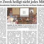 Bersenbrücker Kreisblatt 04.07.2015