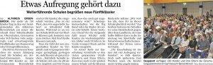 Bersenbrücker Kreisblatt 05.09.2015